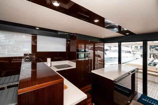 Picture Of: 70' Maritimo M70 2016 Yacht For Sale | 2 of 74
