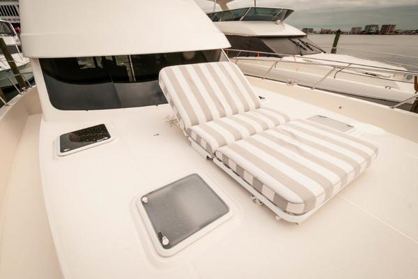 2016 Maritimo 70' M70 After Five   Picture 8 of 74
