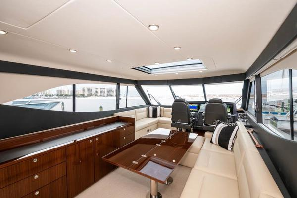 2016 Maritimo 70' M70 After Five   Picture 2 of 74