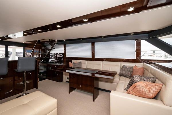Picture Of: 70' Maritimo M70 2016 Yacht For Sale | 3 of 74