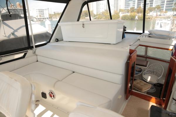 1990Californian 45 ft 45 Motor Yacht   Merchant Marine