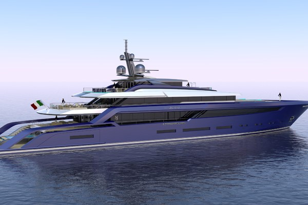 236-ft-Concept-2023-BEYOND 72M-BEYOND 72M   Italy  yacht for sale