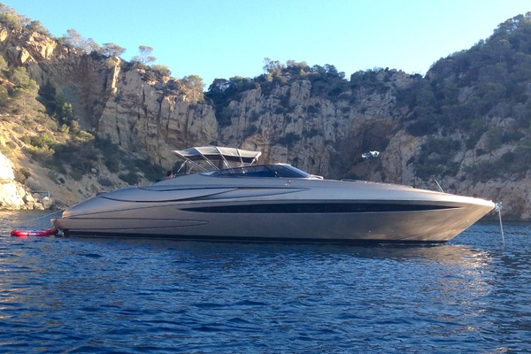 52' Riva Rivale 52 2004 | SKY'S LIMIT