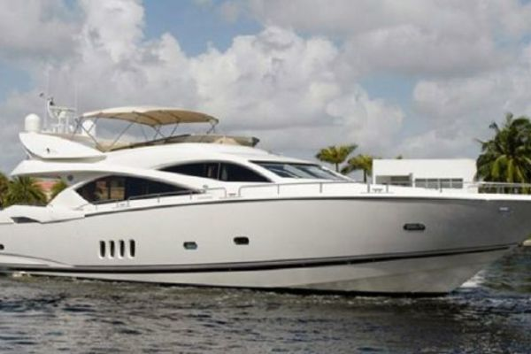 2006Sunseeker 82 ft 82 Yacht   LADY DORIS