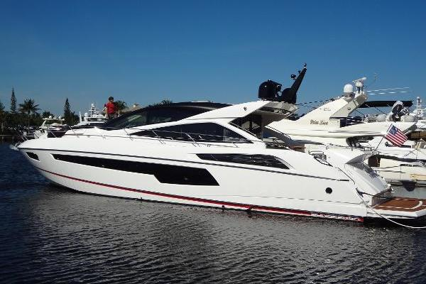 68' Sunseeker Predator 2014 | SEA DREAM