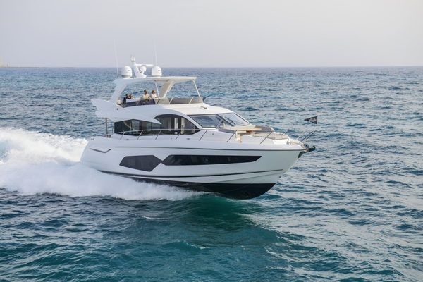 Sunseeker 66' Manhattan 2018