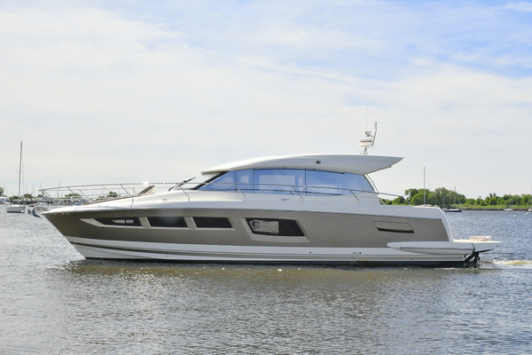 Picture Of: 49' Prestige 500 S 2017 Yacht For Sale | 1 of 38