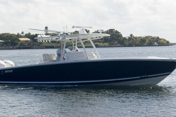 photo of 34' Jupiter 34 FS 2012