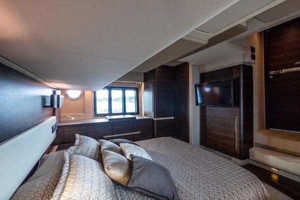 2016 Azimut 50' 50 Flybridge JET PRIVÉ | Picture 6 of 52