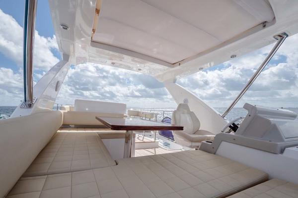 2016 Azimut 50' 50 Flybridge JET PRIVÉ | Picture 5 of 52