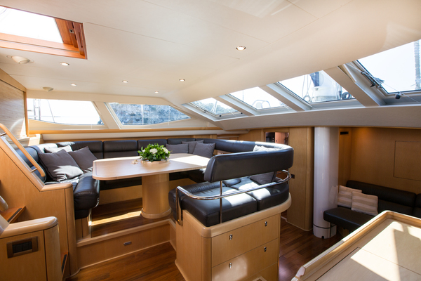 2010 Oyster 82' 82' MATHILDA SOUND | Picture 1 of 64