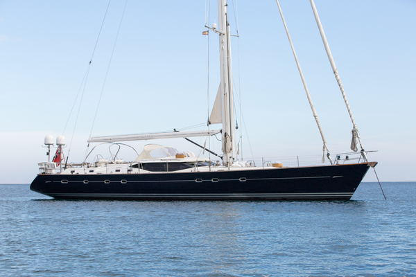 2010 Oyster 82' 82' MATHILDA SOUND | Picture 5 of 64