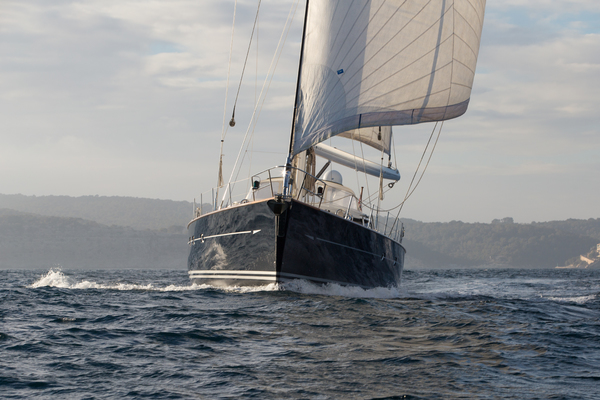 2010 Oyster 82' 82' MATHILDA SOUND | Picture 8 of 64