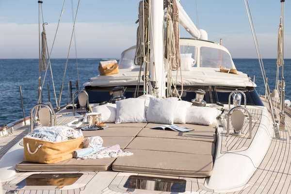 2010 Oyster 82' 82' MATHILDA SOUND | Picture 7 of 64
