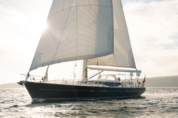 2010 Oyster 82' 82' MATHILDA SOUND | Picture 6 of 64