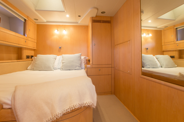 2010 Oyster 82' 82' MATHILDA SOUND | Picture 3 of 64