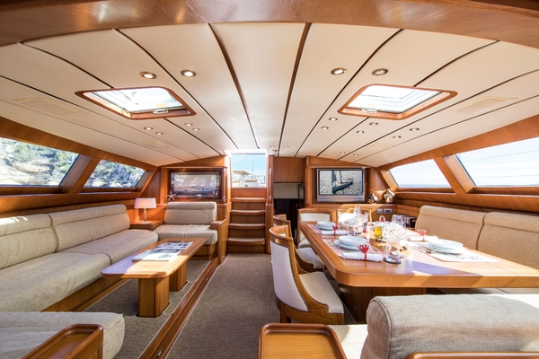 2006 Southern Wind 100' 100DS ILLUSION OF THE ISLES | Picture 4 of 20