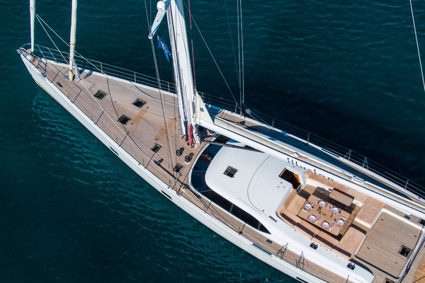 2006 Southern Wind 100' 100DS ILLUSION OF THE ISLES | Picture 3 of 20