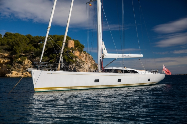2006 Southern Wind 100' 100DS ILLUSION OF THE ISLES | Picture 7 of 20