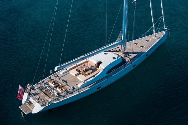 2006 Southern Wind 100' 100DS ILLUSION OF THE ISLES | Picture 2 of 20
