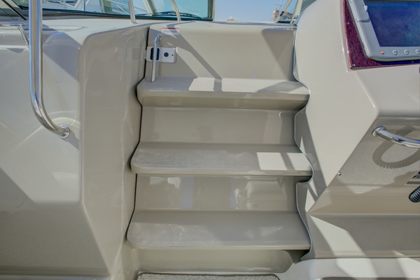 2008Sea Ray 37 ft 350 Sundancer   The Cure
