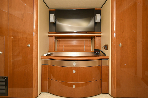 2007Sea Ray 58 ft 58 Sedan Bridge   Patti Ann IV