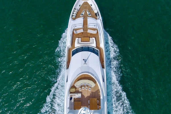 2010 Sunseeker 131' 40 M Yacht  TANVAS | Picture 4 of 56
