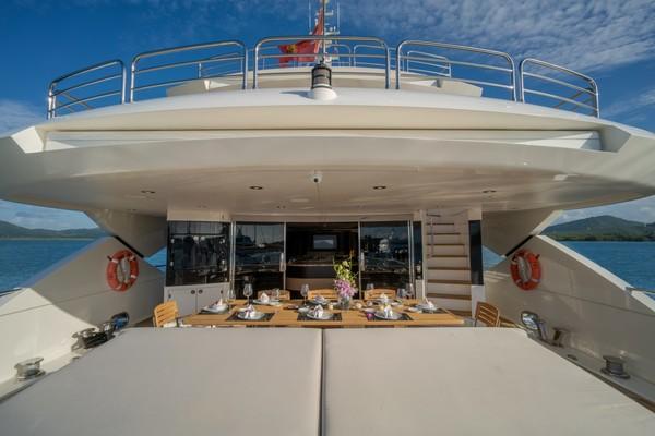 TANVAS Sunseeker 40M Yachts for sale Phuket