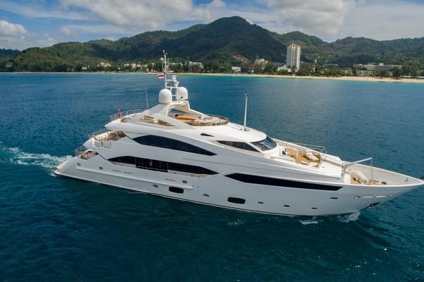 131' Sunseeker 40 M Yacht  2010 | Tanvas
