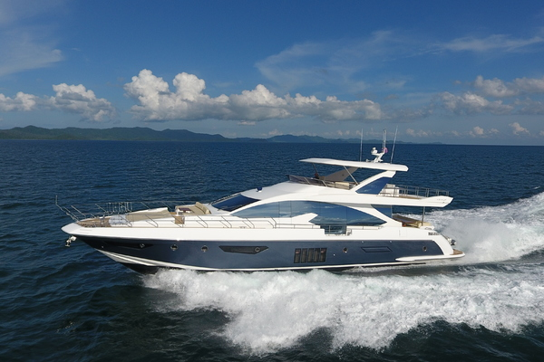 Azimut 80 for sale