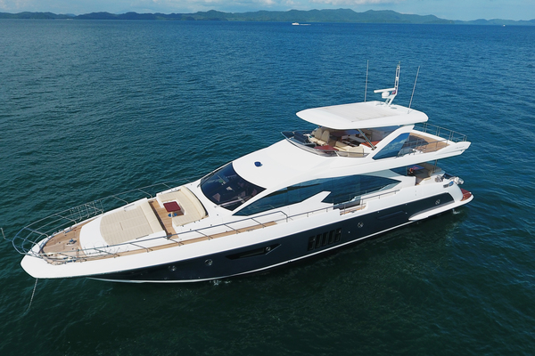 Picture Of: 82' Azimut 2016 Yacht For Sale | 3 of 34