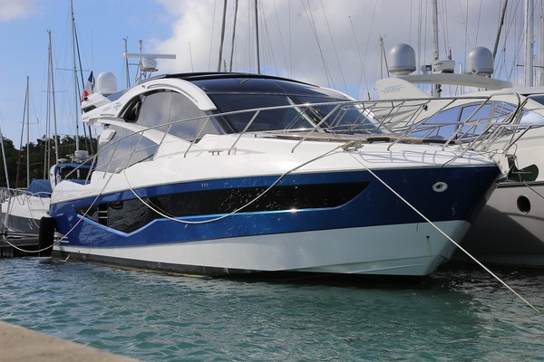 Picture Of: 56' Galeon 560 SKYDECK 2017 Yacht For Sale | 3 of 30