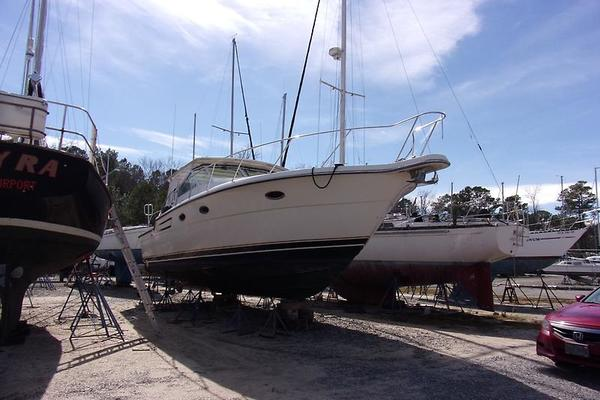 37' Tiara 3700 Open 1998 | Out N About