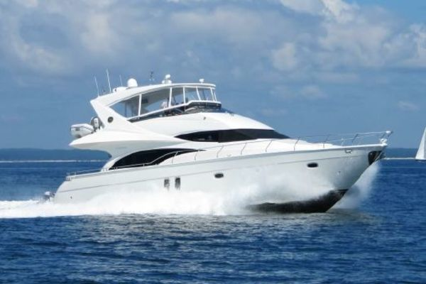 Marquis 59' 59 2007
