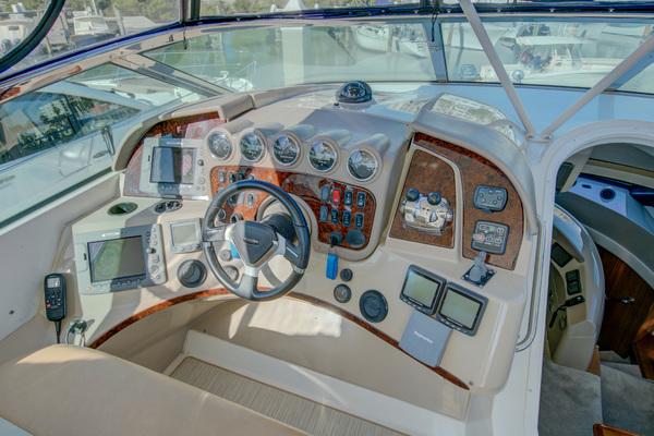 2006Carver 56 ft 56 Voyager   Island Time
