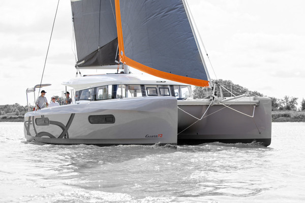 Annapolis Boat Show 2020.2020 Excess 40 Ft 12 Us Debut At The Annapolis Boat Show