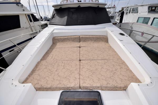 1999McKinna 57 ft 57 Pilothouse   Pearl