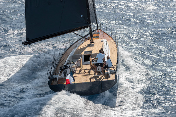 Annapolis Boat Show 2020.2020 Beneteau 53 Ft First Yacht 53 Us Debut At The