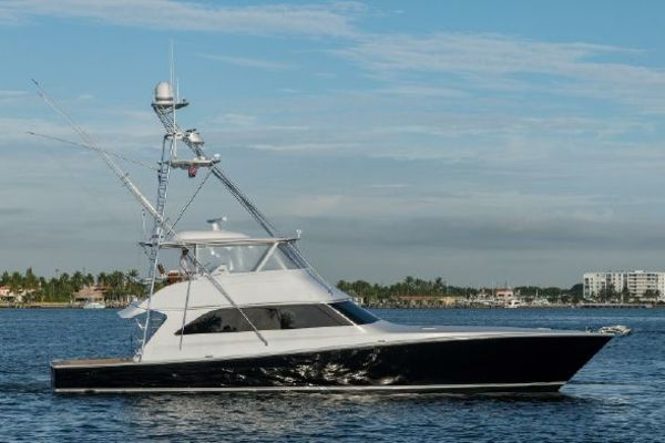 65' Viking 65 2002