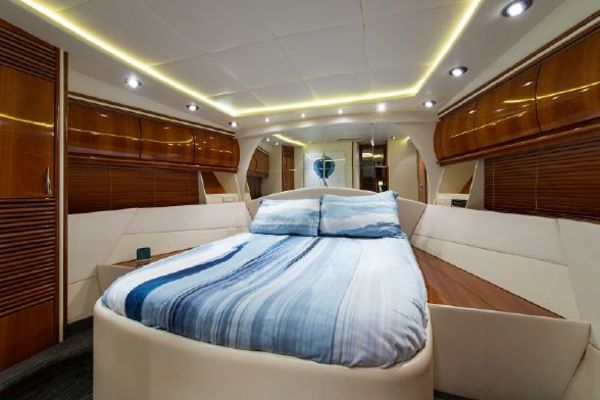 2000 Pershing 65' 65 Limited LUPO II | Picture 6 of 61