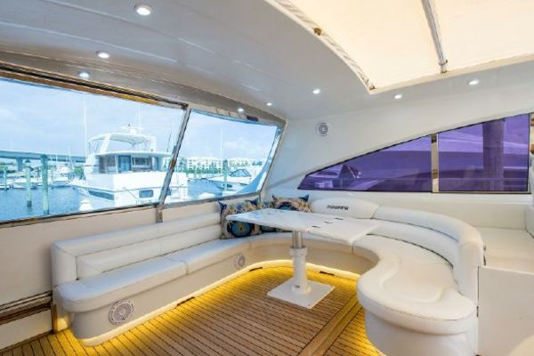 2000 Pershing 65' 65 Limited LUPO II | Picture 4 of 61