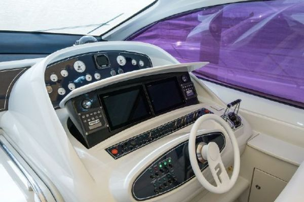 2000 Pershing 65' 65 Limited LUPO II | Picture 8 of 61