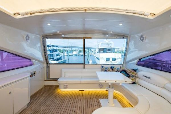 2000 Pershing 65' 65 Limited LUPO II | Picture 2 of 61