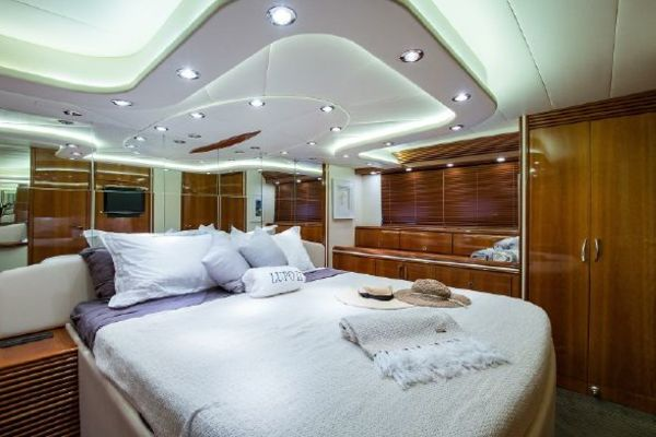 2000 Pershing 65' 65 Limited LUPO II | Picture 1 of 61