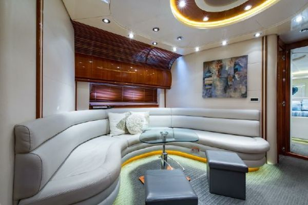 2000 Pershing 65' 65 Limited LUPO II | Picture 3 of 61