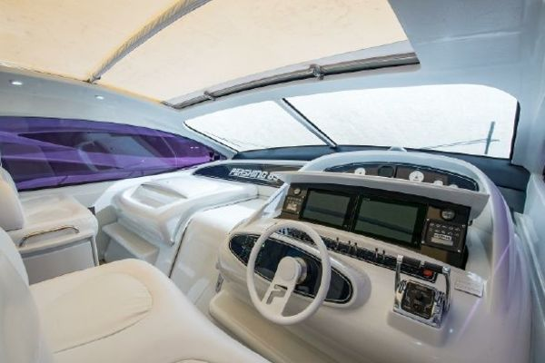 2000 Pershing 65' 65 Limited LUPO II | Picture 5 of 61