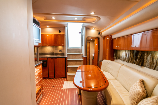 Picture Of: 48' Formula 48 PC 2005 Yacht For Sale | 4 of 29