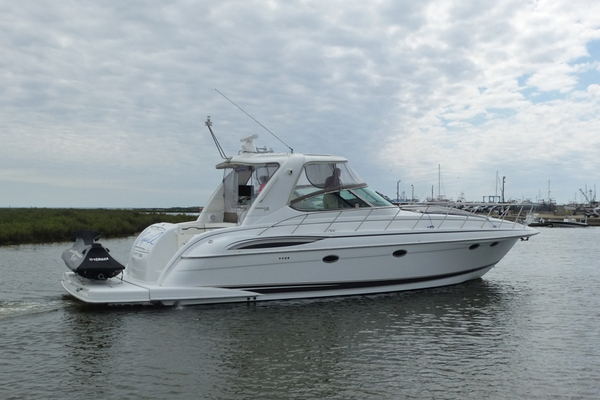 Picture Of: 48' Formula 48 PC 2005 Yacht For Sale | 1 of 29