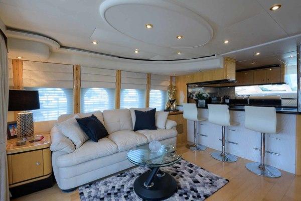 Picture Of: 65' Neptunus Flybridge Motor Yacht 2000 Yacht For Sale   4 of 90