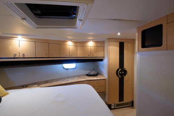 2000 Neptunus 65' Flybridge Motor Yacht PARDI PRINCESS | Picture 3 of 90